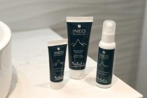 Ineo : la nouvelle référence de soins pour hommes