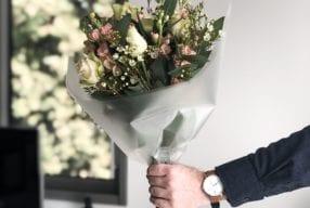 Bloom & Wild : un fleuriste très tendance