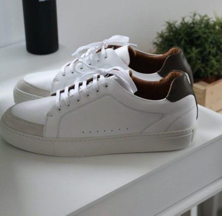 Sneakers Pied de Biche Paris