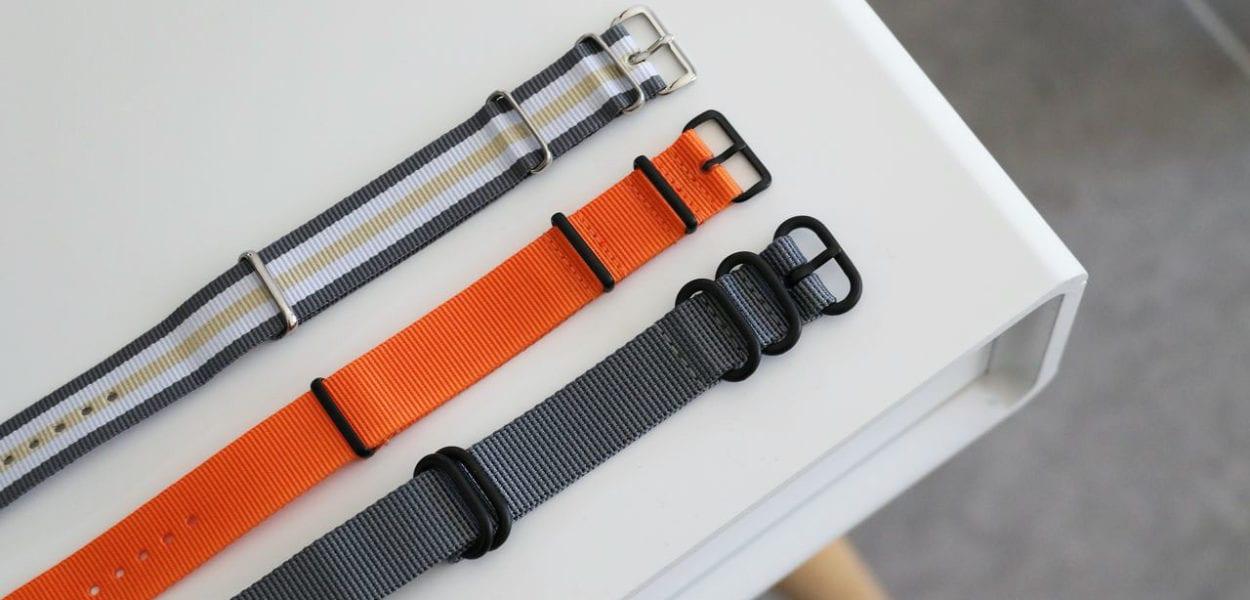 bracelet-nato-pour-montre