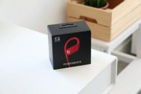 Écouteurs Powerbeats sans fil