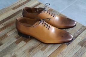 Chaussures Richelieus Bexley Edington