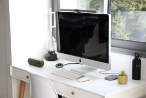 Lampe de bureau BenQ ScreenBar Plus
