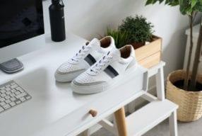 Sneakers Ascot & Charlie