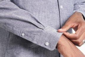 Comment porter une chemise en chambray ?