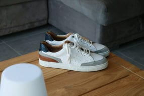 Sneakers Bexley Beloka