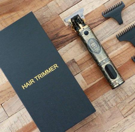 Tondeuse de barbier Hair Trimmer