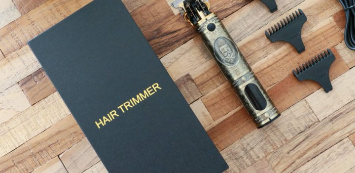 Tondeuse de barbier Hair Trimmer