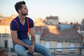 Vertical l'accessoire: fournisseur de bretelles et ceintures so french