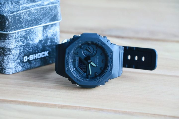gshock-light
