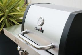 Barbecue Char-Broil Professional Pro S3