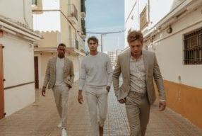Pantalon masculin : quelle matière choisir?