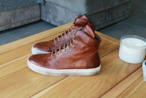 Sneakers Domi Maison Hardrige